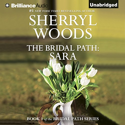The Bridal Path: Sara audiobook cover art