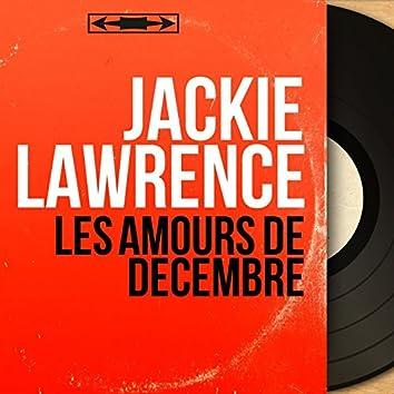 Les amours de décembre (feat. Armand Canfora et son orchestre) [Mono version]