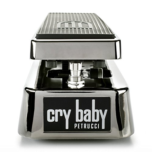 Dunlop Cry Baby JP 95John Petrucci–Wah Wah