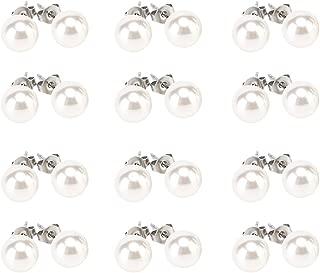 wholesale pearl earrings