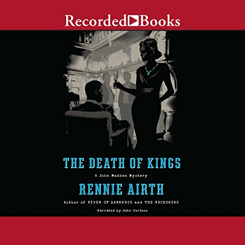 The Death of Kings cover art