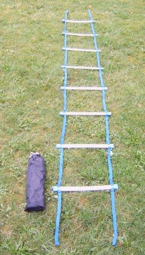 Koordinationsleiter Speed Ladder, 4 m lang super stabil