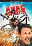 Arac Attack (edición alquiler)