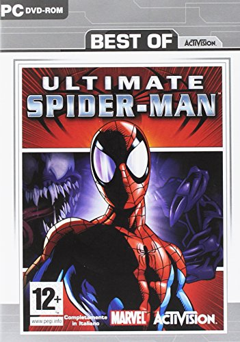 Activision Ultimate Spider-Man, PC