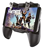 Akashi Paris - Controller für Android / iOS, Mobile Game Controller Wireless Bluetooth Gamepad Handy Controller mit 250mAh Lithium Batterie, Schlafmodus, Plug and Play