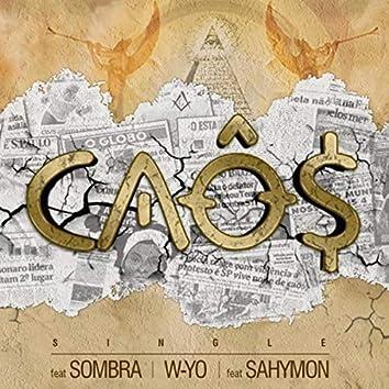 Caô$ (feat. Sombra & Sahymon)