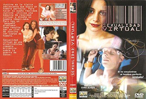 SEXUALIDAD VIRTUAL DVD