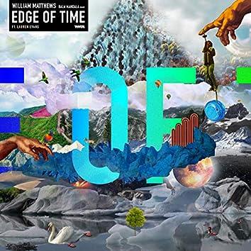 Edge of Time (Bala Mandala Remix)