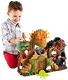 Fisher-Price Imaginext Dino Fortress