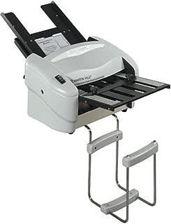 Martin Yale P7200 Premier Rapid Fold Automatic Desktop Letter/Paper Folder, Automatic Folding of 8 1/2