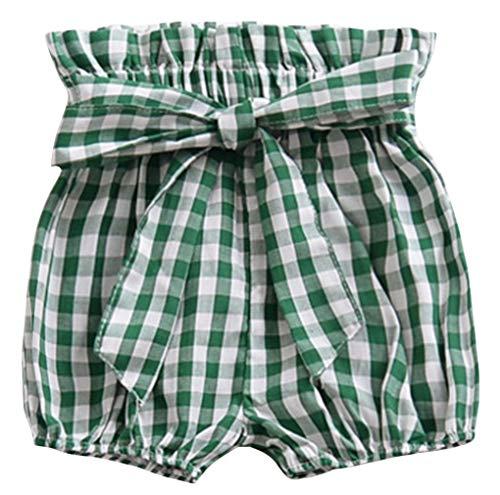 DEMU baby meisjes katoen ondergoed shorts kleine kinderen prinses zomer korte broek