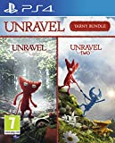 Pack Unravel Yarny - PlayStation 4 [Edizione: Francia]