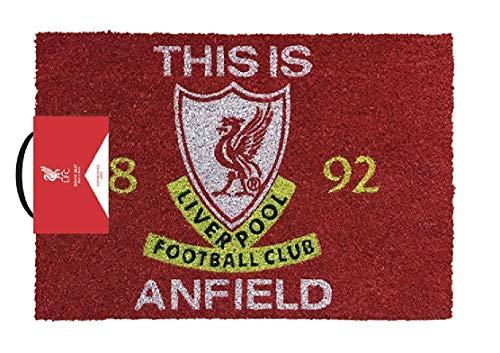 Pyramid International Liverpool FC TIA - Felpudo