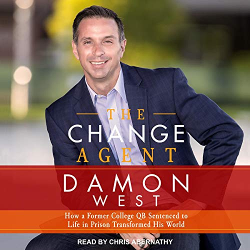 The Change Agent cover art