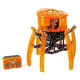 HQ Windspiration Hexbug 501762 - Elektronisches Spielzeug VEX Spider -