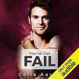 You've Got Fail cover art