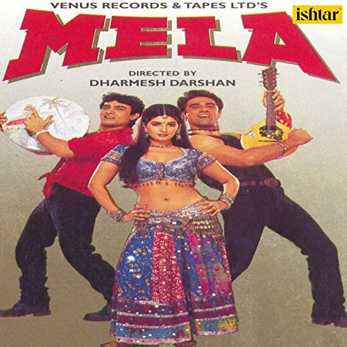 Anu Malik, Leslie Lewis & Rajesh Roshan