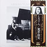 "ミスリム MISSLIM [12"" Analog LP Record]"