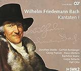 W.F. Bach: Kantaten Vol.1 - Dorothee Mields (Sopran)