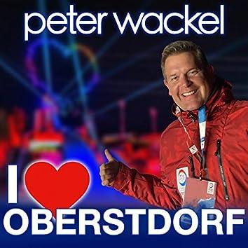 I Love Oberstdorf