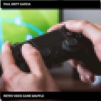Retro Video Game Shuffle