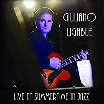 Live at Summertime in Jazz
