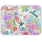 DOSHINE - Alfombrillas absorbentes para secar platos, 40,6 x 45,7 cm,...