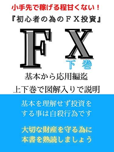 初心者の為のFX投資 下巻