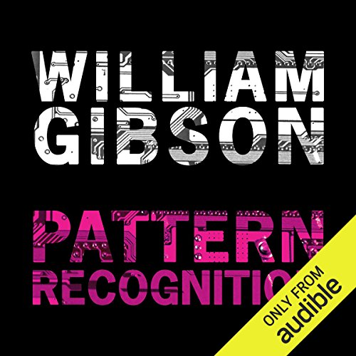Couverture de Pattern Recognition