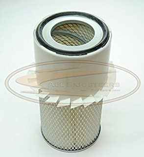 Engine Air filter Outer for Gehl Skid Steers 5635, 5635SXT, 5635SX, 5635DX, 6653-131852