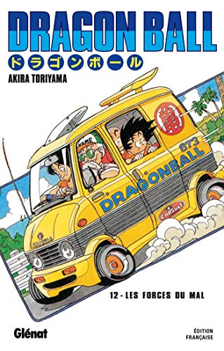 Dragon Ball - Édition originale - Tome 12