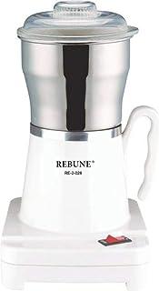 COFFEE GRINDER - REBUNE BRAND - 300W - 400G