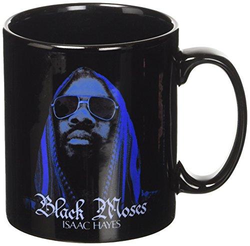 Black Moses Tasse