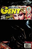Gent Adult Magazine Cover Girl Samantha April 2006