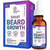 GENIUS Beard Growth Oil Smart