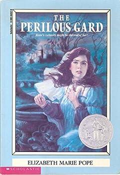 Paperback Perilous Gard Book