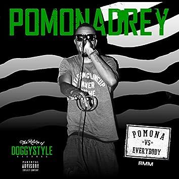 Pomona vs. Everybody - Single