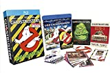 Los Cazafantasmas 1 (Edición Especial 35 Aniversario) [Blu-ray]