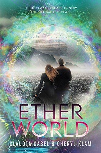 Etherworld (Elusion Book 2) (English Edition)