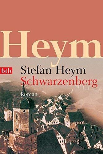 Schwarzenberg (German Edition) by Stefan Heym(2004-02-01)
