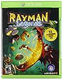 Rayman Legends (輸入版:北米) - XboxOne