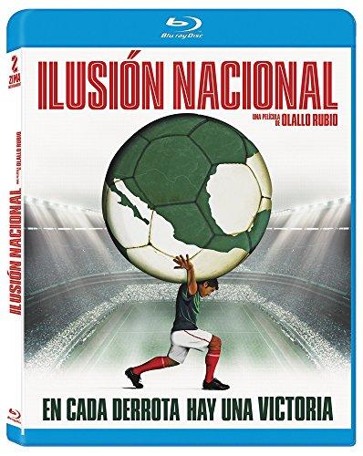 Ilusión Nacional [Blu-ray]