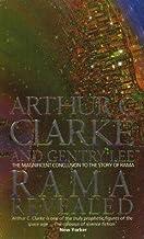 Rama Revealed by Sir Arthur C. Clarke CBE (17-Jan-2000) Paperback