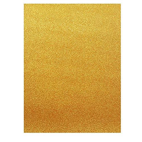 VIAIA 22 * 30 cm Glitter Tela de Vinilo A4 Tamaño de Color Sólido Tela de Arco Bolsas Hechas a Mano Bolsas Hogar Trabajo Decoración DIY Pelo Bow Accesorios (Color : 06)
