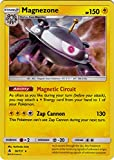 Pokemon Singles Magnezone - 36/131 - Holo Rare - Reverse Holo - Luce proibita