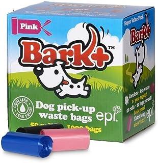 Waste Poop Bags Count Bark