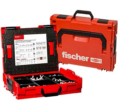 Fischer-De L-Boxx Elektro 553119