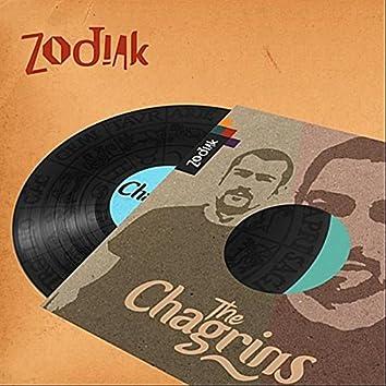 Zodiak -- Single