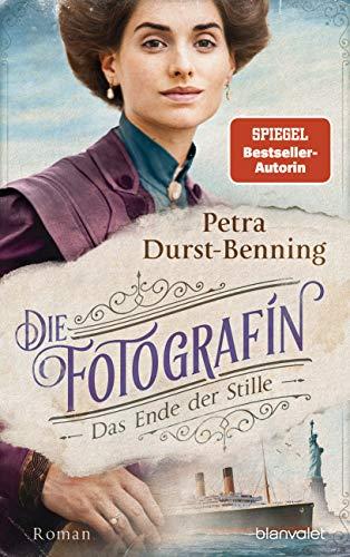 Die Fotografin - Das Ende der Stille: Roman (Fotografinnen-Saga 5)