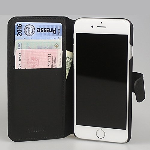 Antic HANDARBEIT iPhone 6 Plus/6S Plus Case Lederhülle Ledertasche